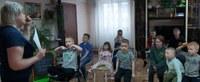 """Игра – викторина прошла в """"Центре помощи детям г. Сим"""""""