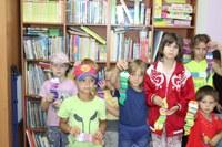 В досуговом клубе, организованном для детей из семей, состоящих на сопровождении в МКУСО «Центр помощи детям г.Сим» прошли познавательные и развивающие занятия