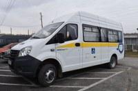 Южноуральских пенсионеров из сельской глубинки доставляют на диспансеризацию специальным транспортом
